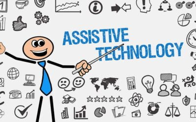 Assistive Technology and how we can help