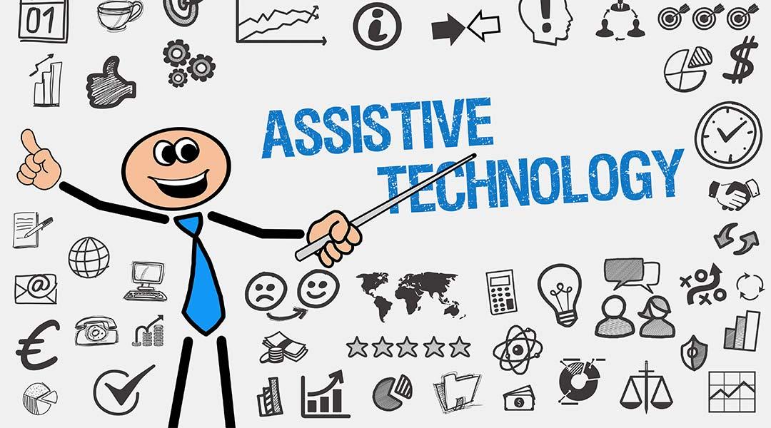 Assistive Technology Installation & Setup